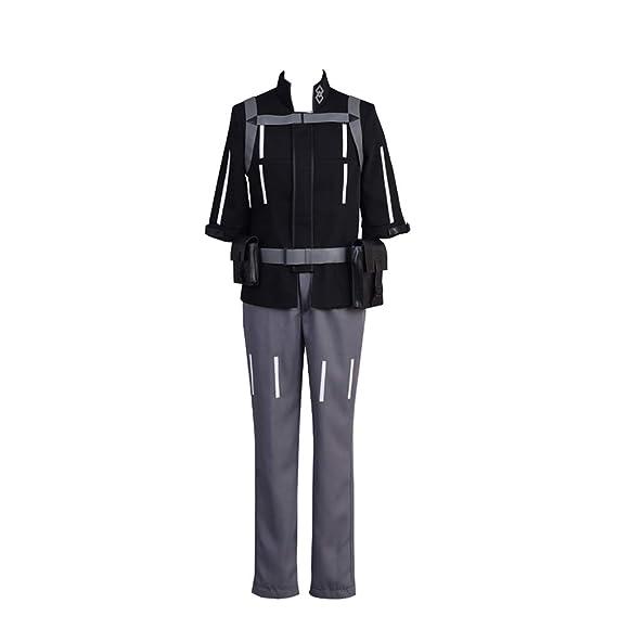 Amazon.com: Conjunto completo de disfraz para hombre de la ...