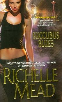 Succubus Blues 0821780778 Book Cover