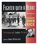 Fighter with a Heart, Ed McCollester, 0822956195