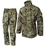Ministry of Defence Lightweight Gore-Tex Jacket, MVP, MTP (X-Large)