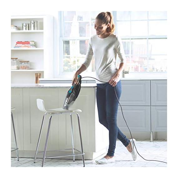 Eureka - Vacuum Cleaner 2