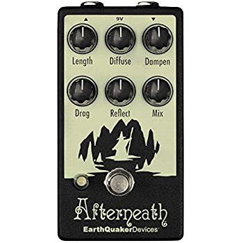 earthquaker devices disaster transport sr advanced modulated dual delay reverb. Black Bedroom Furniture Sets. Home Design Ideas