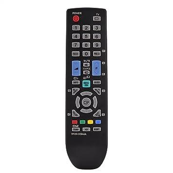 Zerone Smart TV BN59-00942A - Mando a distancia universal para ...