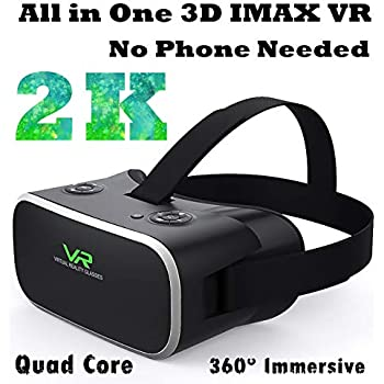 df50c9d1eab0 Amazon.com  All in one VR Headset Android