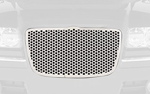 - Putco 93160 Designer FX Stainless Steel Grille