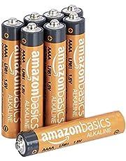 AmazonBasics AAAA Alkaline batterijen, verpakking van 8 stuks