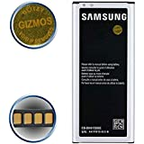 Original Samsung EB-BN915BBC Battery for Samsung Galaxy Note (3000mAh Edge)