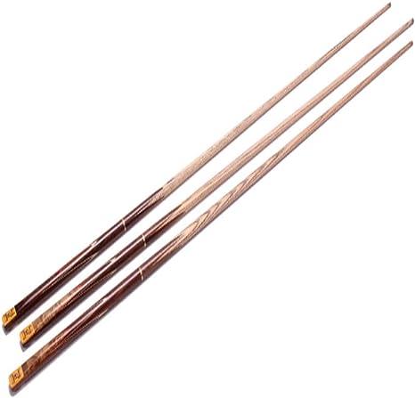 GSP 1pice / Pool Stick Snooker Cue Stick Split Tipo 3/4 Barra de ...