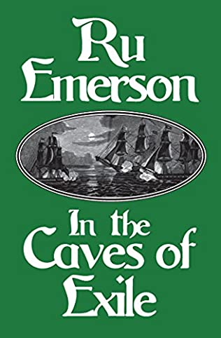 book cover of In the Caves of Exile