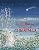 img - for Little Bunny Finds Christmas book / textbook / text book