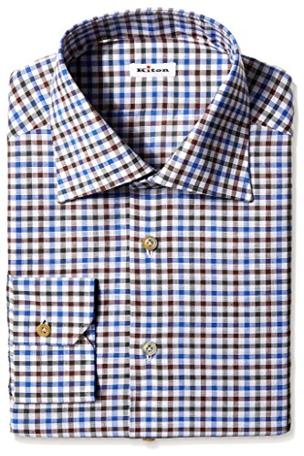 kiton-mens-check-dress-shirt-blue-40-us