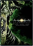 Alien Quadrilogy Repackaged