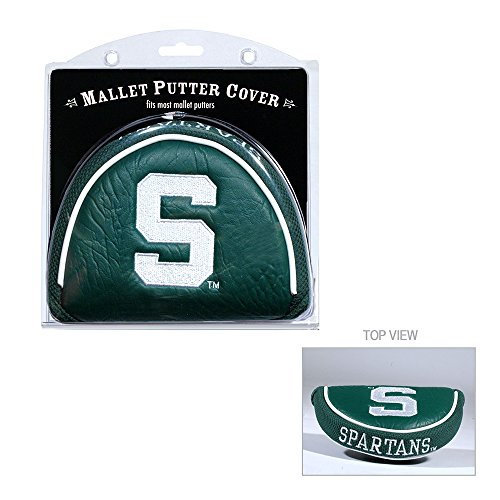 Michigan State Mallet Putter Cover - 4