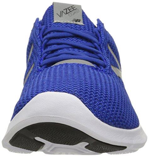 New Balance Vazee Coast, Zapatillas de Running para Hombre Azul (Blue/White 586)