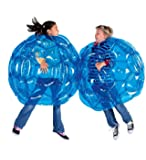 Buddy Bounce Outdoor Play Ball, Inflatable - Blue - 36 diam. by HearthSong??