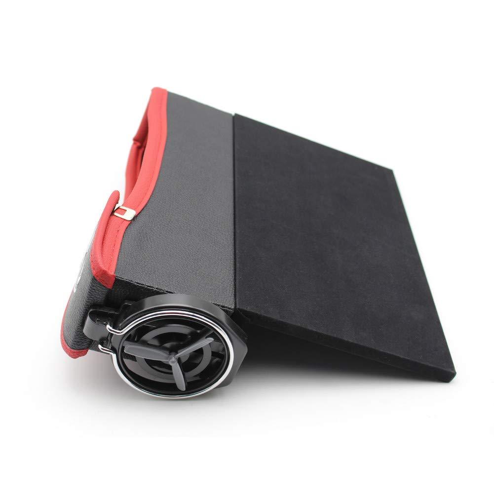 Ardermu Autositz-Seitentasche - Autositzfü ller Lü cke Raumkonsole Aufbewahrungsbox Seitenorganisator mit Flaschenhalter