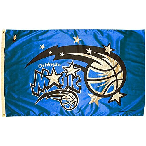 Orlando Magic 3' x 5' Banner Flag