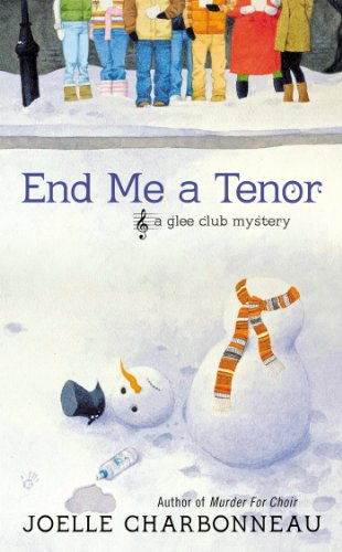 End Me a Tenor (A Glee Club Mystery)
