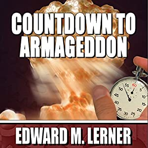 Countdown to Armageddon Audiobook