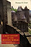 A Brief History of the Western World, Greer, Thomas H., 0155055739