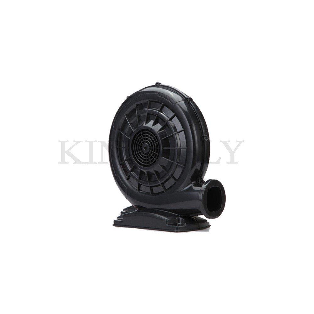 KIDSFLY IP65 imprägniern aufblasbares Gebläse-hüpfende Schloß-Luftgebläse-Ventilator-Spiel-Werkzeug-Büstenhalter 370W Einsparung-Zeit und Elektrizität (610W)