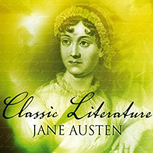 Classic Literature: Jane Austen Radio/TV Program