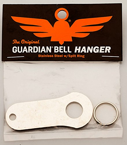 Bell Hanger Guardian Bell Motorcycle Spirit Gift - Harley Accessory HD Gremlin NEW Riding Bell Key Ring