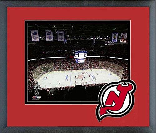 Prudential Center New Jersey Devils NHL Stadium Photo (Size: 13