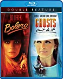 Bolero / Ghosts Can't Do It [Blu-ray]
