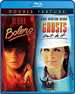 Bolero / Ghosts Can't Do It [Blu-ray] (B016NVSB6O) | Amazon Products