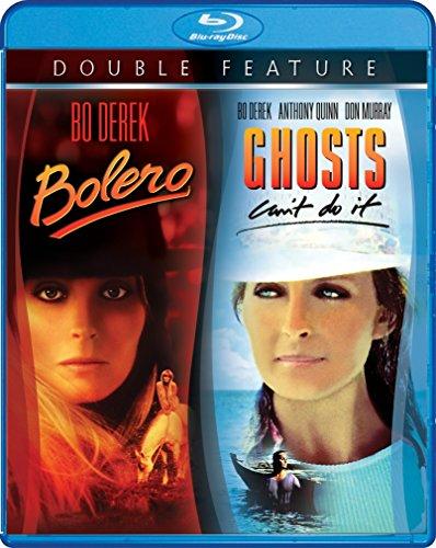 (Bolero / Ghosts Can't Do It [Blu-ray])