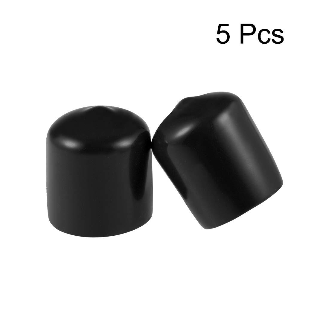 Tap/ón de rosca para tap/ón de tubo Sourcingmap