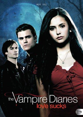 Vampire Diaries Posterkalender 2012