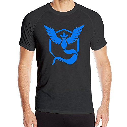 Men's Team INSTINCT Short-Sleeve Tech T-Shirt