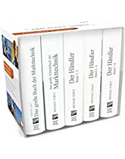 Michael Voigts Trading Edition: Die Händlerreihe, Das große Buch der Markttechnik und Das große Arbeitsbuch der Markttechnik