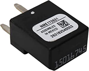 ACDelco 15016745 GM Original Equipment Multi-Purpose Relay