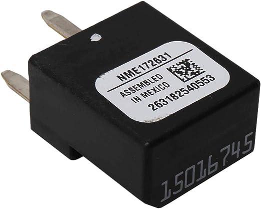 Meyle Multifunctional Relay 5-Pole 12V 014 054 0027