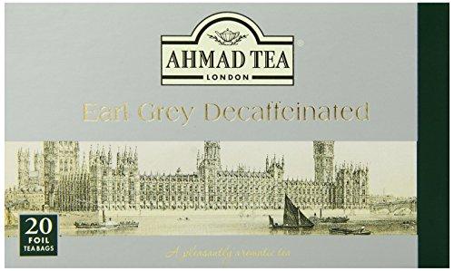 Ahmad Tea Decaffeinated 20 Count Boxes product image