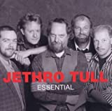 Essential by JETHRO TULL (2011-11-08)