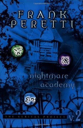 Nightmare Academy (VERITAS PROJECT)