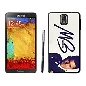 Hot Sale Samsung Galaxy Note 3 Screen Cover Case With Michael Buble Black Samsung Note 3 Case Unique And Beautiful Designed Phone Case