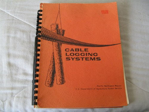 Cable Logging Systems