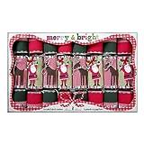Merry and Bright Christmas Crackers By Meri Meri