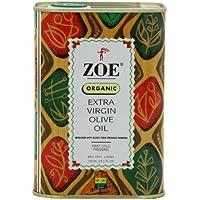 2Pk. Zoe Organic Extra Virgin Olive Oil