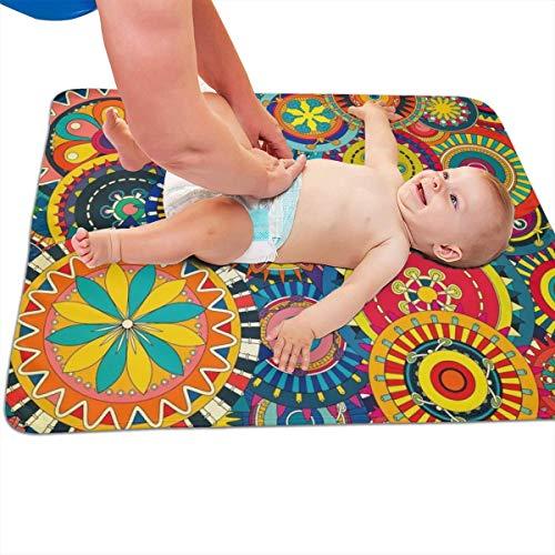 V5DGFJH.B Baby Portable Diaper Changing Pad Pattern-Desktop-Wallpaper-15 Urinary