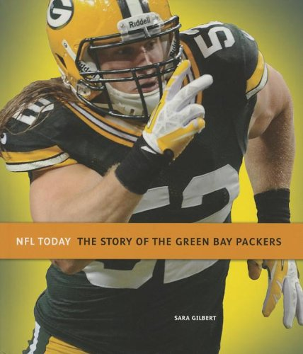 The Story of the Green Bay Packers