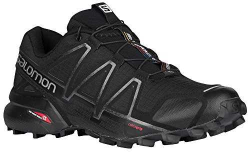 Salomon Speed Cross 4 Rojo –