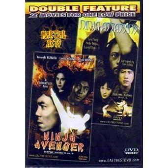Amazon.com: Ninja Avenger / Ninja Assassins: Movies & TV