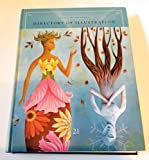 img - for Graphic Artist's Guild's Directory of Illustration (Volume 21) book / textbook / text book