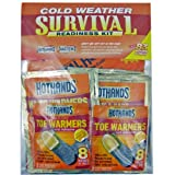 HeatMax Cold Weather Survival Readiness Kit